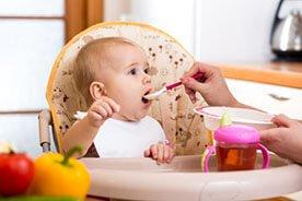 Bobas lubi wybór - czyli odpowiednia dieta niemowlaka Bobas lubi wybór - czyli odpowiednia dieta niemowlaka