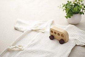 Dlaczego warto kupować dzieciom ubranka z bawełny organicznej?