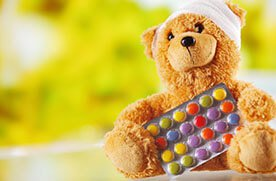 Najlepsze witaminy dla dzieci - czy podawać dzieciom witaminy w tabletkach?