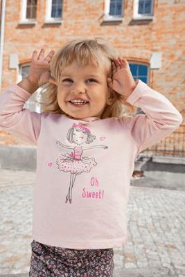 Wygodne ubrania dla przedszkolaków