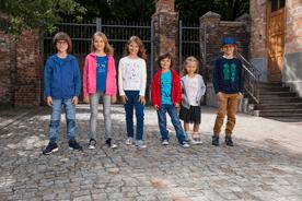 Ubrania do przedszkola i szkoły - wygodnie, funkcjonalnie i w stylu dziecka