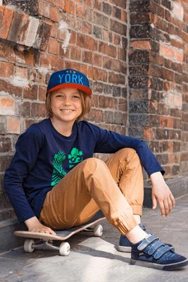 Wygodne ubrania dla nastolatków