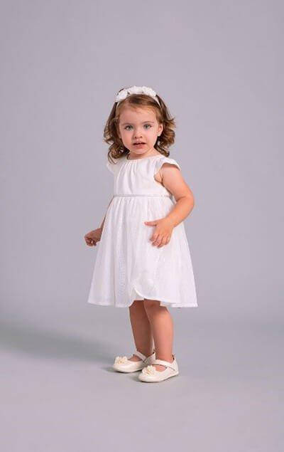Ponadczasowa, biała princeska