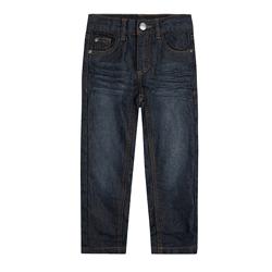 Cool Club, Spodnie jeansowe chłopięce, klasyczny fason