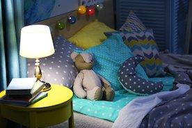 5 produktów, które ułatwią dziecku zasypianie