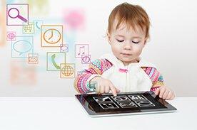 Dzieci uwielbiają interaktywne zabawki – zobacz różne propozycje dla chłopca i dziewczynki do lat 3