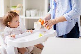 Jak odzwyczaić dziecko od butelki