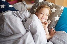 Jaka kołdra i pościel dla dziecka? 5 cennych rad, które ułatwią skompletowanie dziecięcego posłania