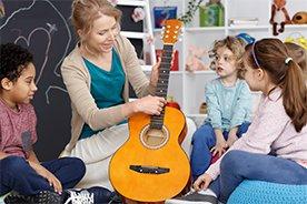 Jakie zajęcia dodatkowe w przedszkolu wybrać?
