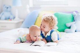 Książeczki dla niemowląt – subiektywny ranking pierwszych książeczek dla dzieci