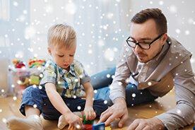 Prezenty dla 2 letniego dziecka – przegląd propozycji