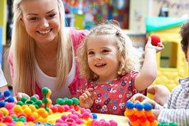 Dziecko w żłobku - jak wybrać żłobek dla dziecka?