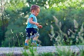 Etapy rozwoju dziecka - rozwój dziecka między 2. i 3. rokiem życia Etapy rozwoju dziecka - rozwój dziecka między 2. i 3. rokiem życia