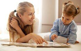 Jak wybrać opiekunkę do dziecka - jakie pytania warto zadać niani?