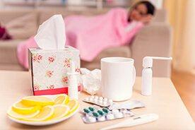 Jak leczyć przeziębienie w ciąży? Poznaj najlepsze sposoby