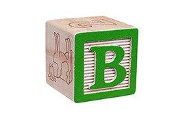 Księga imion na literę B