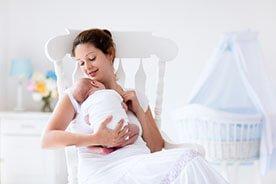 Noworodek w domu, czyli pierwsze dni z noworodkiem