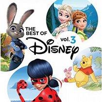 Best of Disney. Vol. 3. CD