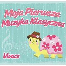 Moja pierwsza muzyka klasyczna, Vivace. CD