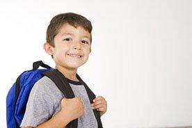 Plecak dla pierwszoklasisty - odpowiedni plecak dla dziewczynki i chłopca