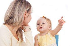 Prawidłowy rozwój mowy dziecka - kiedy dziecko zaczyna mówić