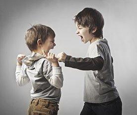 10 porad na kłótnie dzieci - rozwiązywanie konfliktów między rodzeństwem