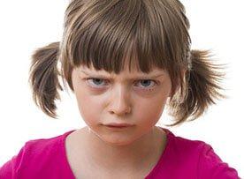 Agresja przedszkolaka - jak walczyć z agresją u dzieci