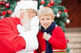Czy Święty Mikołaj istnieje? Jak powiedzieć dziecku prawdę?