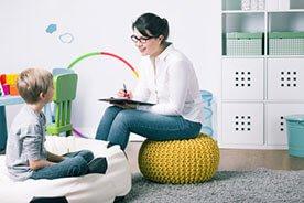 Czy warto iść do psychologa z dzieckiem?