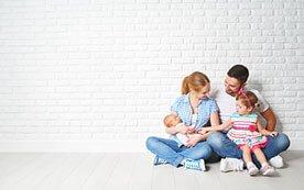 Decyzja o drugim dziecku. Dlaczego warto się zdecydować na drugie dziecko