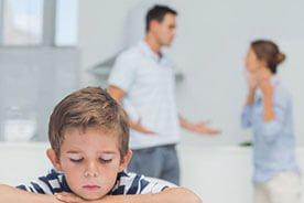 Jak rozmawiać z dzieckiem o problemach w domu