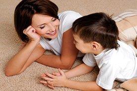 Jak zachęcać dziecko do rozmowy i jak rozmawiać z dziećmi