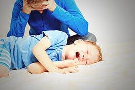 Kiedy maluch bywa nieposłuszny i – co z tym zrobić?