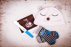 Kiedy najlepiej zajść w ciążę - starania o dziecko