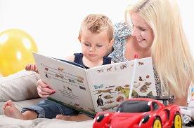 Książki o zwierzętach dla dzieci – ranking 12 propozycji