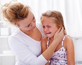 Lęki u dzieci w wieku przedszkolnym - czego boją się dzieci?