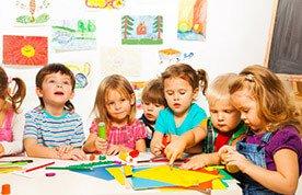 Pierwsze dni w przedszkolu - jak pomóc dziecku w tym trudnym czasie?