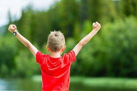 Poczucie wartości – kapitał na całe życie. Jak budować poczucie własnej wartości u dziecka