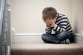 Sytuacje wywołujące stres u dziecka - jak radzić sobie z problemami dzieci?
