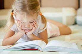 Wybór lektury dla najmłodszych - Jak dobrać książkę do wieku dziecka