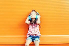 Rozwijanie talentu - zachęcamy dzieci do muzykowania!