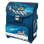 Herlitz, Smart, tornister szkolny, Super Racer