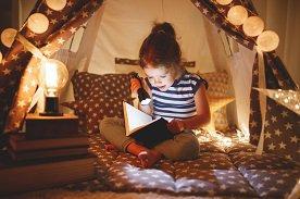 Bajeczne lampy do pokoju dziecięcego. Jaki model wybrać?