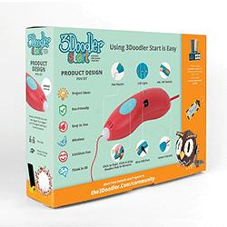 3Doodler, Zestaw projektanta, długopis 3D