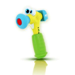 Dumel Discovery, Silly Sam Młoteczek, zabawka interaktywna