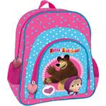 Derform, Masza i Niedźwiedź, plecak przedszkolny