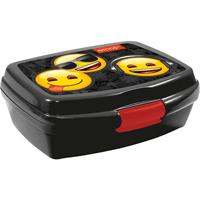 Derform, Emoji, lunchbox