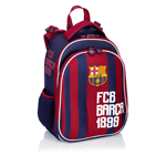 Astra, FC Barcelona, Barca Fan 6, tornister szkolny