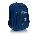 Astra, Real Madryt, Color 4 RM-140, plecak szkolny, dwukomorowy