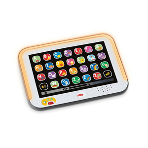 Fisher-Price, Tablet malucha, zabawka interaktywna